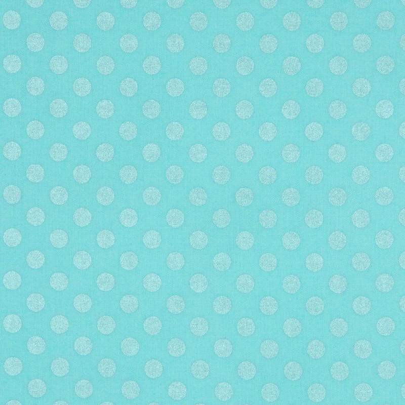 Spot On - Azure Dots