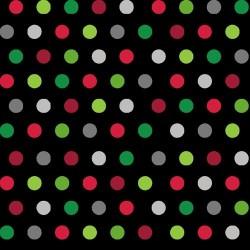 Holly Jollies - Dots