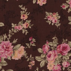 Antique Rose - Large