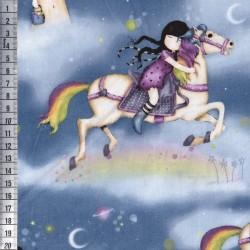 Rainbow Dreams - Celestial Scenic