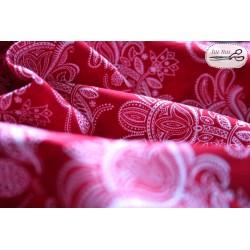 Ceylon - Red