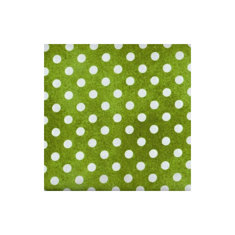Daily Grind - Green Dots