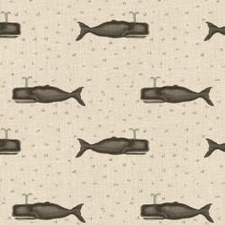 Drift Away - Whales