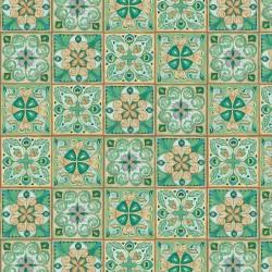 Majestic Beauties - Tiles