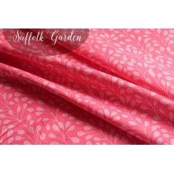 Suffolk Garden - Fern Pink