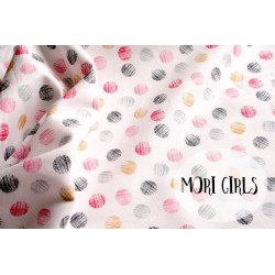 Mori Girls - Circles