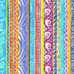 Jewels Of The Sea - Stripe