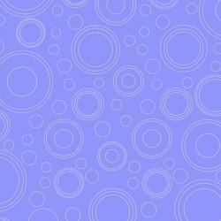 Lazy Little Ladybugs - Circle Lilac