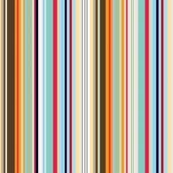 Striped Brown