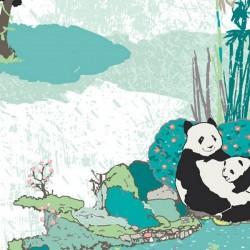 Pandalicious - Pandagarden