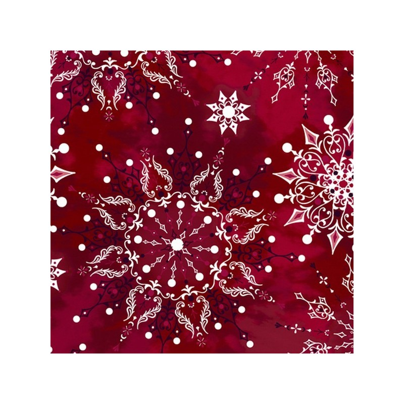 Christmas Dream - Snowflakes