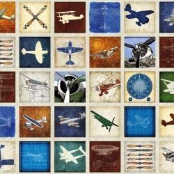 Aviator - Panel