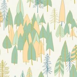 Altitude - Forest Light