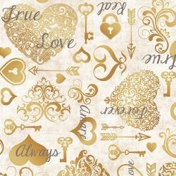 I Do - Hearts & Keys Honey