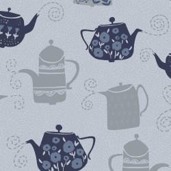 Tea Party - Tea Pots