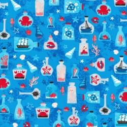 Seaside Treasures - Sea Bottles