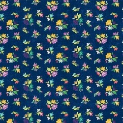 Gigi Blooms - Tiny Flowers