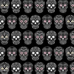 Sweet Rebellion - Sugar Skulls