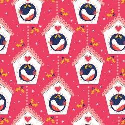 Merry Little Christmas - Birdhouse