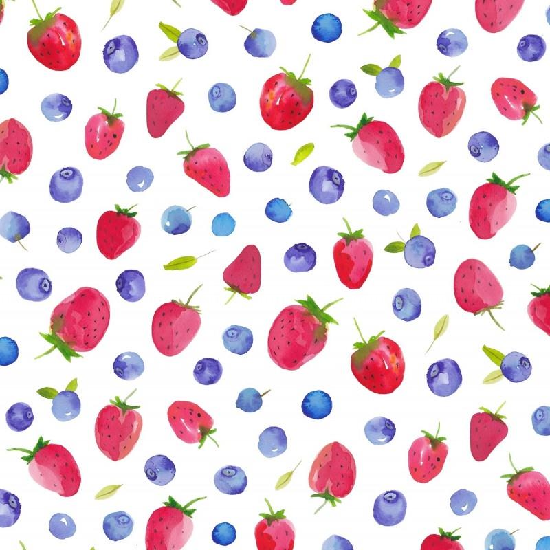 Midsommar - Berries