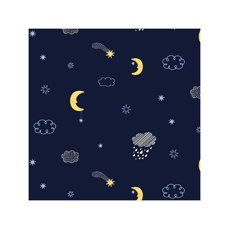Luna - Moons & Stars