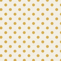 Bookshelf - Dots Gold
