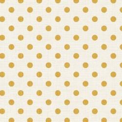 Bookshelf - Dots Gold