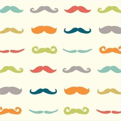 Just for Fun - Mustaches