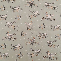 Winterfold - Birds