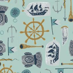 Aweigh North - Sea Supplies