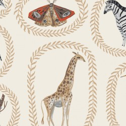 Natural History - Menagerie