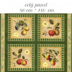 Eden - panel (90x110)