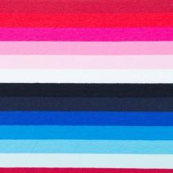 Jersey - Stripe Rainbow...