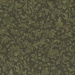 Peony Blush - Floral Green