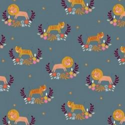 Meadow Safari - Big Cats