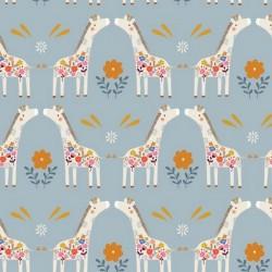 Meadow Safari - Giraffe