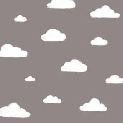 MinLilla - Clouds Taupe*