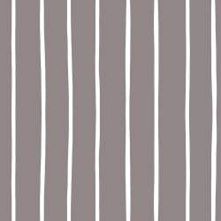 MinLilla - Stripe Taupe*