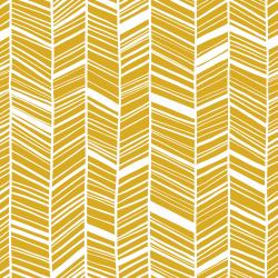 MinLilla - Chevron Gold*