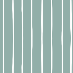 MinLilla - Stripe Mint*