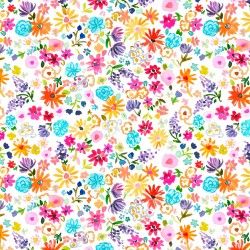 Purrty - Floral