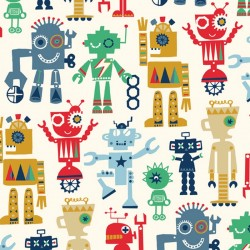 Play Time - Robots (60 cm)