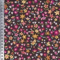 Suffolk Garden - Mini Tulips