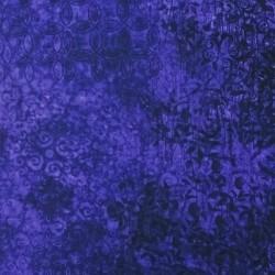 Scrollscapes - Indigo (50 cm)