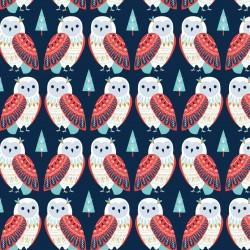 Skogen - Owls