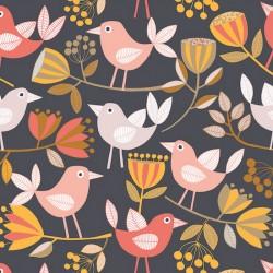 Flourish - Birds
