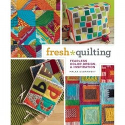Fresh Quilting