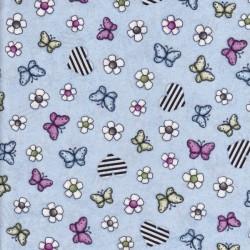 Santoro - Butterfly Blue
