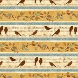 Wind Symphony - Bordura