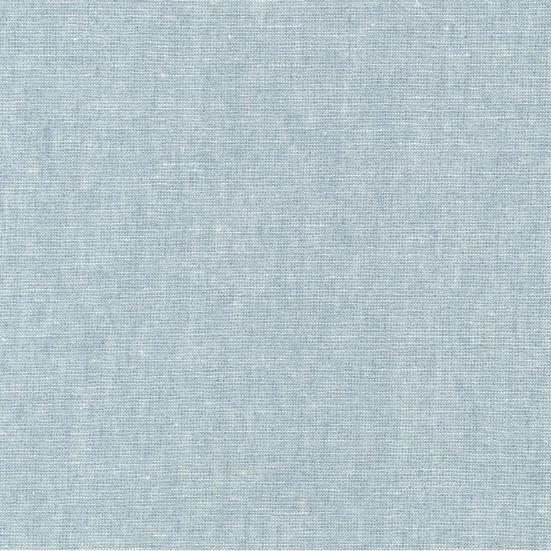 Essex Linen - Water Metalic